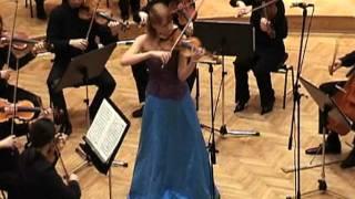 Violin Concerto No. 4 K. 218, I Allegro