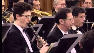 Musikalische Schlittenfahrt (Paseo musical en trineo)
