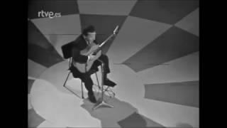 La leyenda de la guitarra flamenca