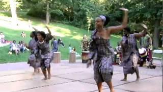 Kassa (Harvest Dance)