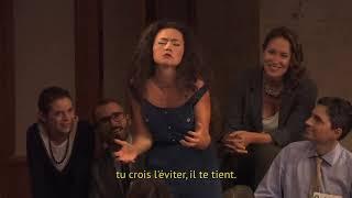 Carmen - L'amour est un oiseau rebelle