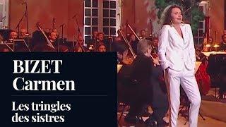 Carmen - Les tringles des sistres tintaient