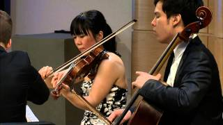 String Quartet No. 2 in G Major, Op. 18, No. 2