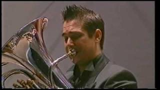 The Mission-Gabriel's Oboe