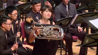 "Concerto for Euphonium, ""Heritage"""