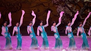 Beautiful Chinese Classical Dance《采薇舞》