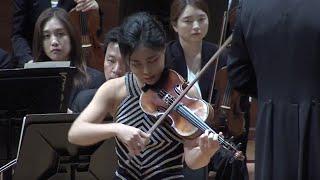 Violin Concerto In E Minor Op.64