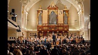 Violin Concerto No. 1 in F sharp minor Op. 14