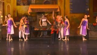 Aladdin - Opening Scene