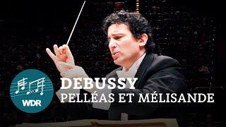 Pelléas et Mélisande, Suite