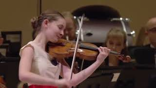 Alma Deutscher - Full Concert at Carnegie Hall