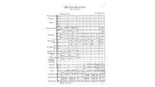 Karelia Overture, op.10