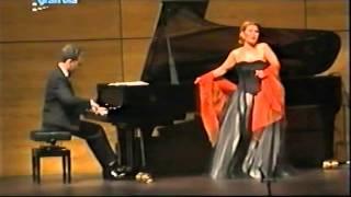 Recital Liceu 2001