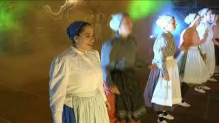 44 Nazioarteko Folklore