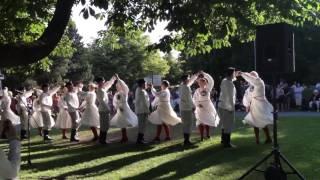 Estonian Folk dance
