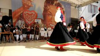 Estonian Music and Folk Dancing
