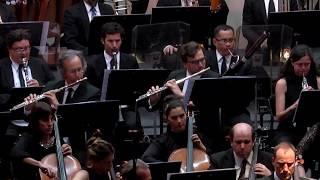 Fantasia para piano y orquesta