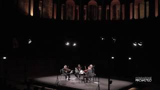 Streichquartett, op. 3