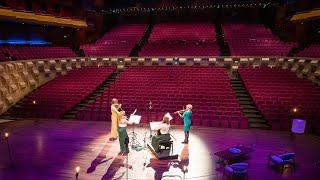 Lunchbreak concert in de Doelen