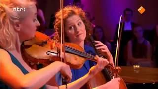 String  quartet nº 2, III Mov