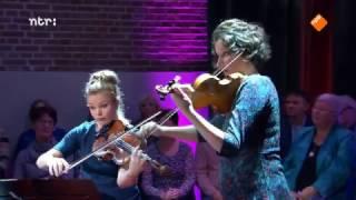 American string quartet, IV Mov