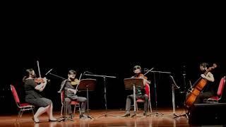 String Quartet No. 2, I Mov