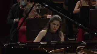 Concerto di Natale 2020 (desde 7´40´´)