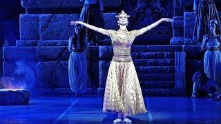 La Bayadere: Danse de Nikia/Scène de Danse de Nikia