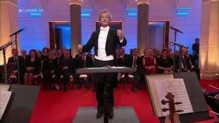 Eurpean Anthem, Arr. Herbert von Karajan