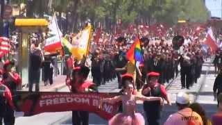 SF Pride 2014