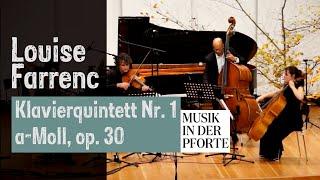 Klavierquintett Nr. 1 a-Moll, op. 30