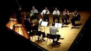 Nonet (Adagio-Allegro)