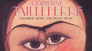 Chamber Music and Piano Music