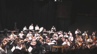 Harmonica Concerto - I Mov