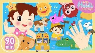 Les Millors Cançons per a Nens