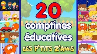 Pirouette, cacahuète + chansons éducatives