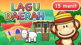 Lagu Daerah Indonesia