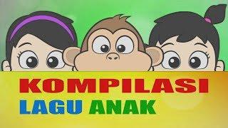 Lagu Anak Indonesia 17 Menit
