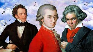 TOP 20 des Plus Belles Musiques Classiques au Monde
