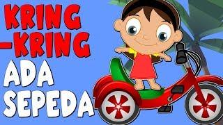 Kring Kring Ada Sepeda