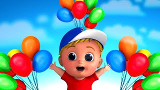 Balon lagu