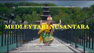 Medley Tari Nusantara