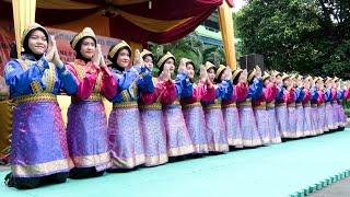 Tari Saman (Aceh)