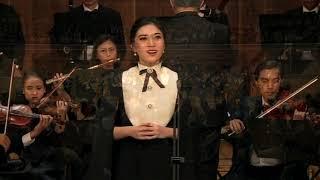 Two Mozart Opera Arias