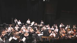 Harmonica Concerto - III Mov