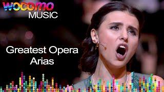 The 10 Most Popular Opera Arias