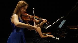 Violin Sonata No. 1