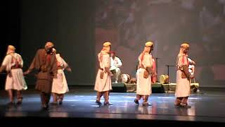 Rythmes et Danses Folkloriques