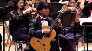 Guitar Concerto, Op.67