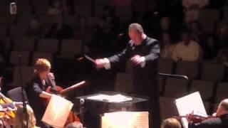 Peterloo Overture Op 97